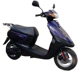 Yamaha Jog Z-2 (SA04J)