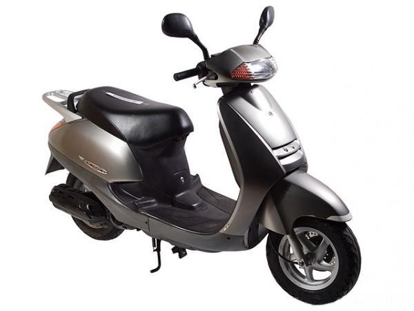Honda LEAD 100 JF-06