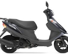 Suzuki Address V125/G CF46A