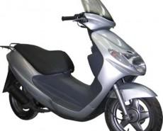 Suzuki Address 50 NEW