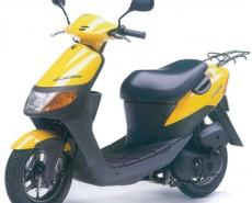 Suzuki LETS I