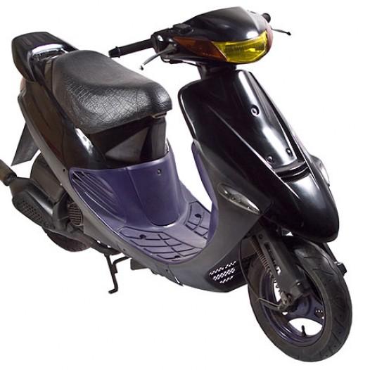 Suzuki SEPIA ZZ\RS