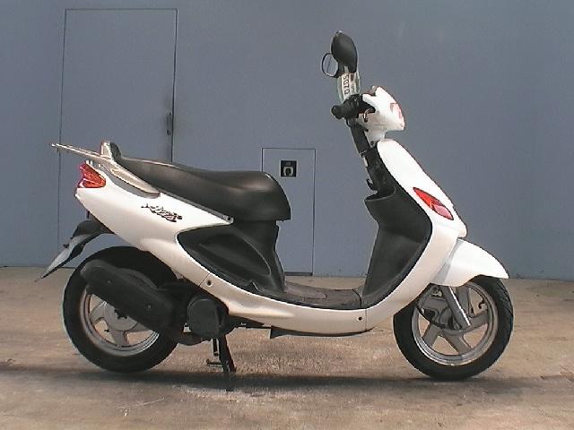 Yamaha GRAND AXIS 100