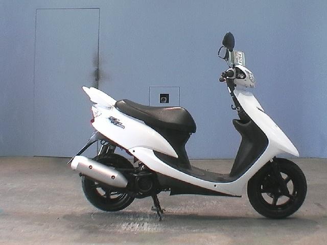 Yamaha ZR Evolution