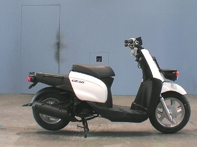 Yamaha GEAR NEW