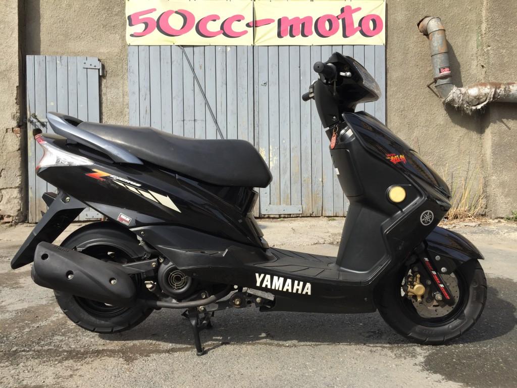yamaha cygnus z 125 50cc moto. Black Bedroom Furniture Sets. Home Design Ideas