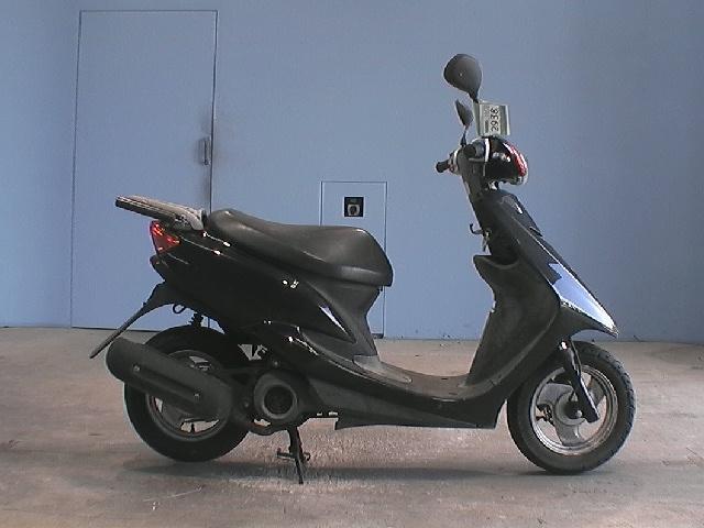 Yamaha Jog Cool Style SA16J