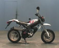 Suzuki Street Magic 50