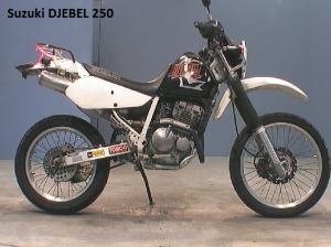Djebel 250