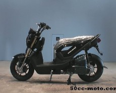 ZOOMER-X