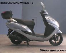 Honda CRUISING 125