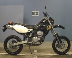 Suzuki SB 250 Motard