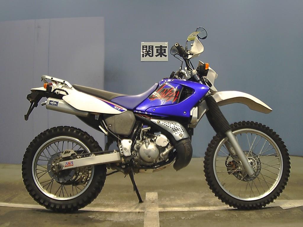 Yamaha Lanza