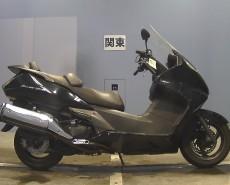 Honda Silverwing 400