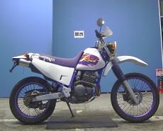Yamaha TT-R 250R Raid