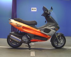Gilera Runner FXR180SP