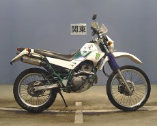 Yamaha Serow 225W