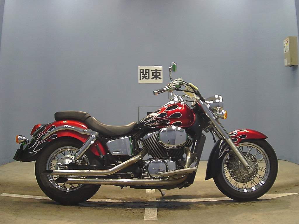 honda shadow400 50cc moto. Black Bedroom Furniture Sets. Home Design Ideas