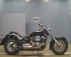 Yamaha XVS 400 Drag Star Classic