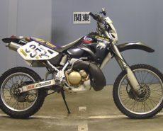 Honda CRM250AR