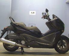 Honda FAZE 250 MF-11