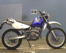 Suzuki Djebel250XC