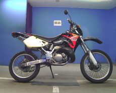 Honda CRM250R