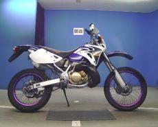 Honda CRM 250 AR