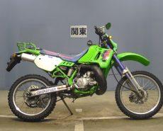 Kawasaki KDX200SR