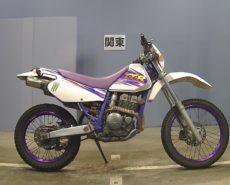 Yamaha TT250R Open Enduro
