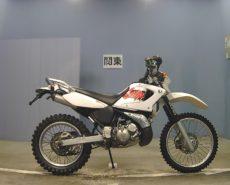 Yamaha DT230 Lanza