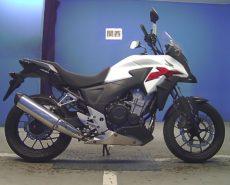 Honda 400XA