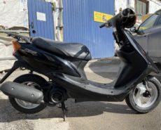 Yamaha Jog CoolStyle SA16J